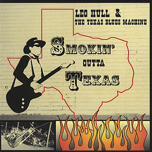 Smokin' Outta Texas
