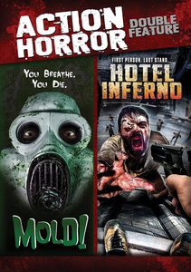 Action Horror Double Feature