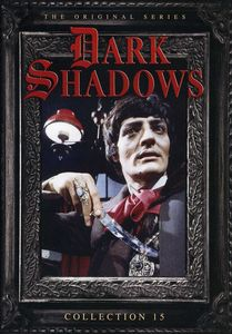 Dark Shadows Collection 15