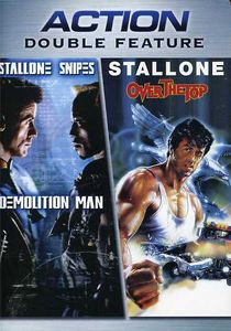 Demolition Man /  Over the Top