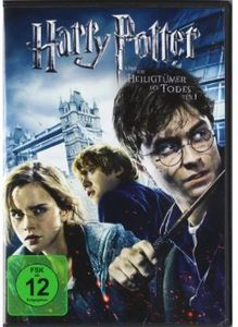 Harry Potter 1 [Import]