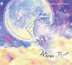 River Flow: 60 Minutes of Quiet Flowing Piano