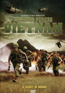 Fighting Forces Vietnam [Tin Packaging]