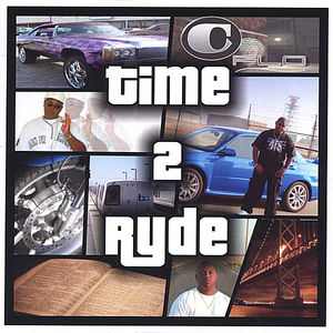 Time 2 Ryde