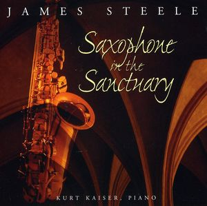 Saxophone in the Sanctuary