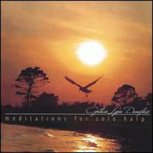 Meditations for Solo Harp