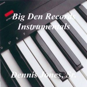 Big Den Records (Instrumentals)