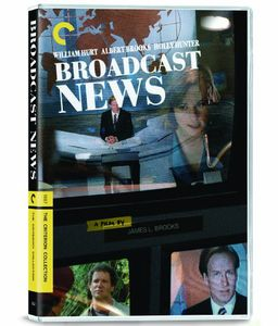 Criterion Collection: Broadcast News [Special Edition] [Widescreen]