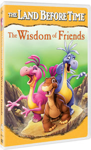 The Land Before Time: The Wisdom of Friends