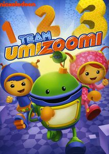 Team Umizoomi [Full Frame]