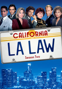 L.A. Law: Season Two
