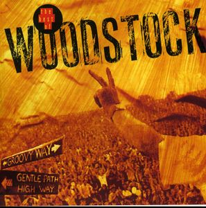 Best Of Woodstock /  Various