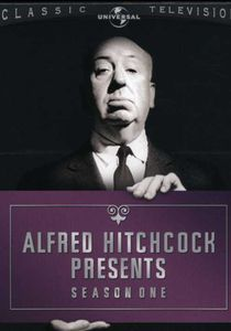 Alfred Hitchcock Presents: Season One [3 Discs] [Digipak With Slipsleeve]