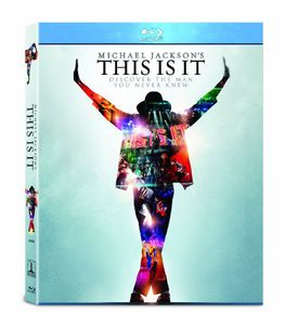 Michael Jackson's This Is It [Widescreen]