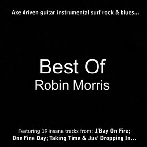 Best of Robin Morris
