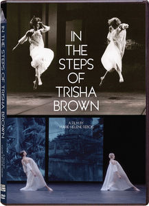 In The Steps Of Trisha Brown