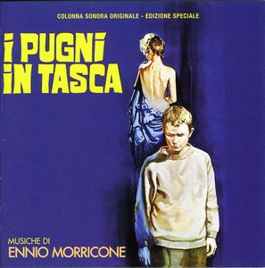 I Pgni in Tasca/ La Cina E'vicina (Original Soundtrack) [Import]