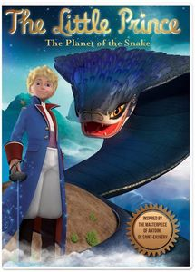 The Little Prince: The Planet Of The Snake