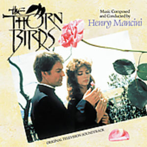 Thorn Birds (Score) (Original Soundtrack)