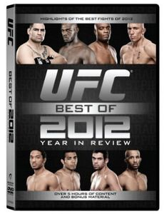 UFC Best of 2012: Year in Review