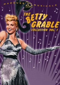 Betty Grable Collection 1