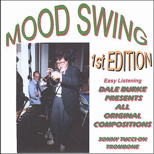 Mood Swing (1st Edition)