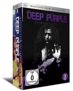 Deep Purple Collection