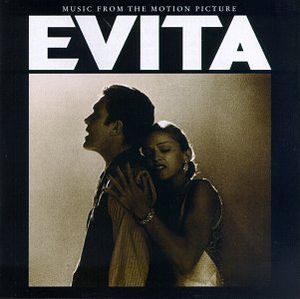 Evita: Selections from ( Madonna ) (Original Soundtrack)