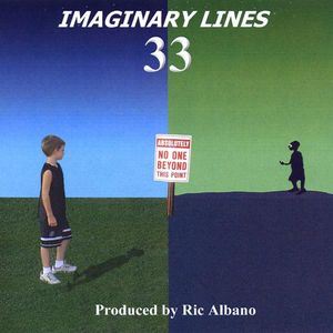 Imaginary Lines 33