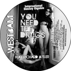 You Need the Drugs (DJ Hell Remix)