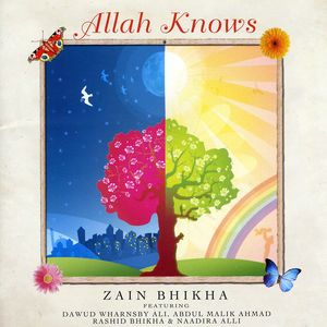 Allah Knows