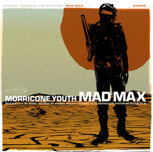 Mad Max (original Soundtrack)