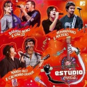 Estudio Coca-Cola /  Various [Import]