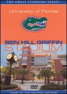 University of Florida Ben Hill-Griffin Stadium