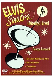 Elvis Sinatra: (Mostly) Live!