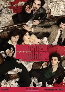Romanzo Criminale: Season 2