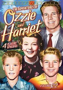 Adventures of Ozzie & Harriet 22
