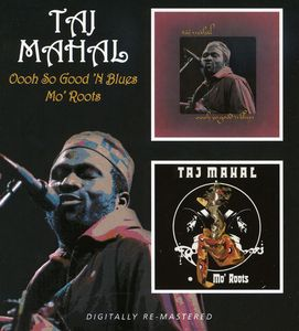 Oooh So Good N Blues /  Mo Roots [Import]