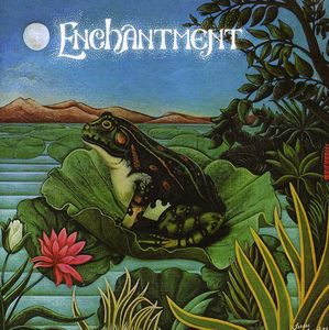 Enchantment [Import]