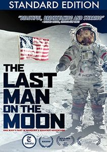 Last Man On The Moon