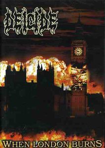 When London Burns (Pal/ Region 0) [Import]