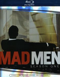 Mad Men: Season 1 [Widescreen] [3 Discs] [Sensormatic] [Checkpoint]