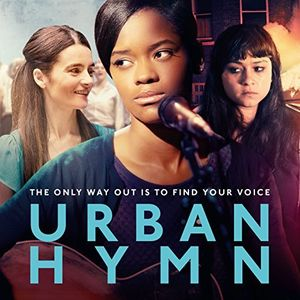 Urban Hymn (Original Soundtrack) [Import]