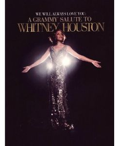 Grammy Salute to Whitney Houston