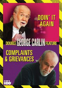 Complaints & Grievances /  Doin It Again