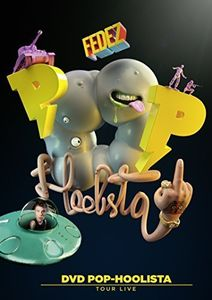 Pop-Hoolista [Import]