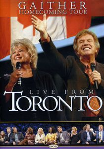 Live From Toronto [Bonus Tracks]