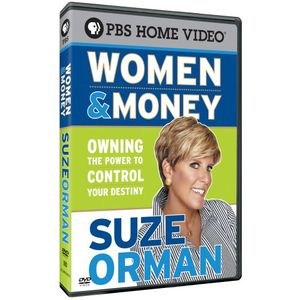 Suze Orman: Women & Money