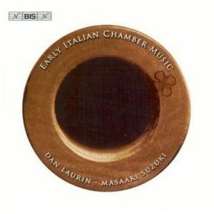 Early Italian Chamber Music