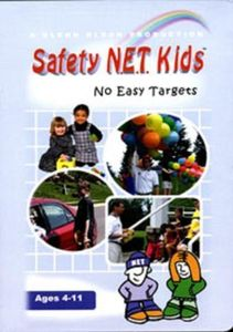 Safety Net Kids - is a 5th Degree Black Bell Certified Instructor with